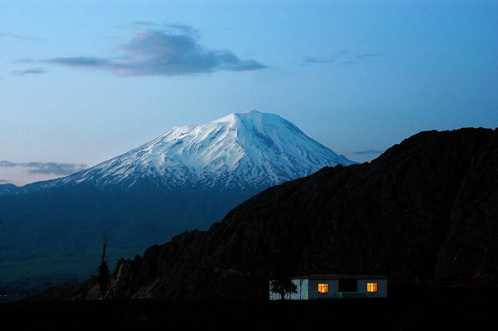 Ağrı Dağı 1